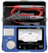 Isolasjonstester 1000V, Analog