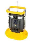BW Rigrat gassdetektor for områdeovervåking