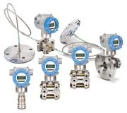 SmartLine ST700 Trykktransmittere