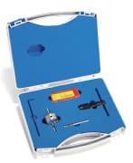 Montasjesett for akselerometer