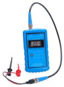 VS-660 Akselerometer kabel og bias sjekker