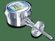 TFRH Hygieniske temperaturtransmittere