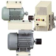 DC Shunt motor 1500W, 220V