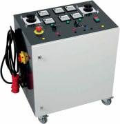 Variabel strømforsyning 2000W