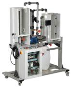 Komplett pumpestasjon 1 fas 230V