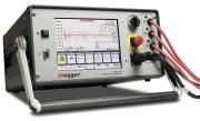 DX RLC Statisk Motoranalysator 12 kV