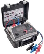 MIT515  5kV Isolasjonstester med PI og DAR