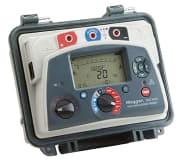 MIT1025 10kV Isolasjonstester med PI,DAR,DD,SV samt Ramptest