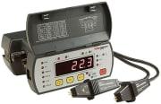 DLRO10 Micro Ohm-meter 10A teststrøm
