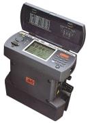 DLRO10X Micro Ohm-meter 10A teststrøm
