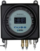 Condumax II Hydrokarbon duggpunktanalysator