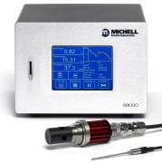 S8000 Remote Chilled mirror hygrometer