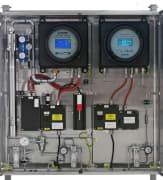 OptiPEAK TDL600 og Condumax II kombisystem