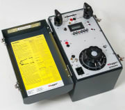 MOM600A Mikroohmmeter