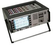 TM1760 Bryteranalysator med analog opt. og tilbehør