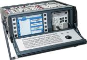 TM1800 Bryteranalysator med tilbehør Standard