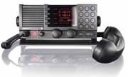 MF/HF, 150W, DSC Class A, 1 channel watch receiver