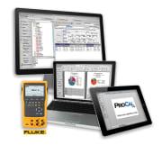 ProCalV5 Asset- og kalibreringsprogramvare