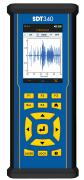 340 Ultralyd instrument