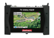Feltstyrkemåler luft, Satellitt og kabel TV 45MHz - 2150MHz