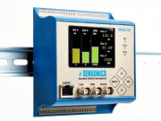 DN26G3 Machine Protection Monitor 24VDC