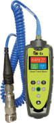 Intrinsically Safe ATEX approved 9080 Vibration Analyser c/w