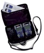 OMK-36P SmartPocket Dempningsmålingssett for SM og MM Fiber