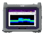 CellAdvisor 5G, Includes: Spectrum analyzer, RF power meter