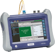 MTS-5800 Network tester with Dual 1G + Dual 10G ports
