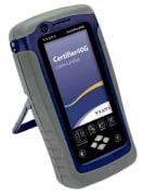 Certifier 40G, for kobber, MM Fiber og MPO  sertifisering