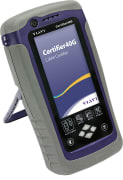 Certifier 40G, for kobber, MM og SM Fiber sertifisering