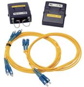 Fibermodul Singelmodus SC konnektor til CertiFier 40G, 2 stk