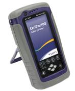Kabeltester Certifier 10G Kobber opp til Klasse EA, Cat 6A