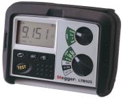 LTW425 Loop Impedance Tester EU SC