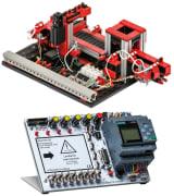 PLC-Starter-Kit There are one model Flexible Process Line