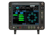 8800SX Analog og digital radio testsett