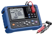 Batteritester med Bluetooth med L2020