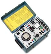 SVERKER 650 Reléverntester (230V)
