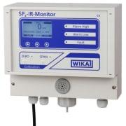 GA35 SF6 Monitor