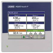 AQUIS touch P analyseinstrument