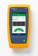 Kvalifiseringstester 10Gb LinkIQ m/bæreveske modell LIQ-KIT