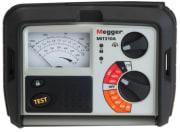 MIT310A Analog Isolasjonstester