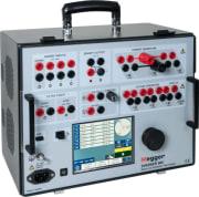 SVERKER900 Testsystem