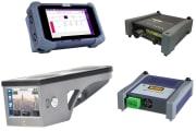 ONA-800A Bundle 11 - CAA - OTDR Quad - FiberCheck - RFVision