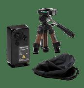 Akustisk kameratester