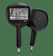 Si124-PD Sonisk kamera for delutladning
