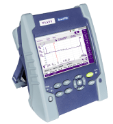 E126A SmartOTDR 1310/1550 nm A-range with Smart Link, SC con