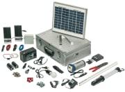 Solar Work Case - original material kit