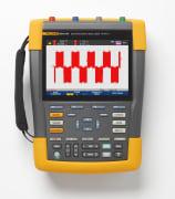 MDA-550-III Motordriftanalysator, 4 kanaler, 500 MHz