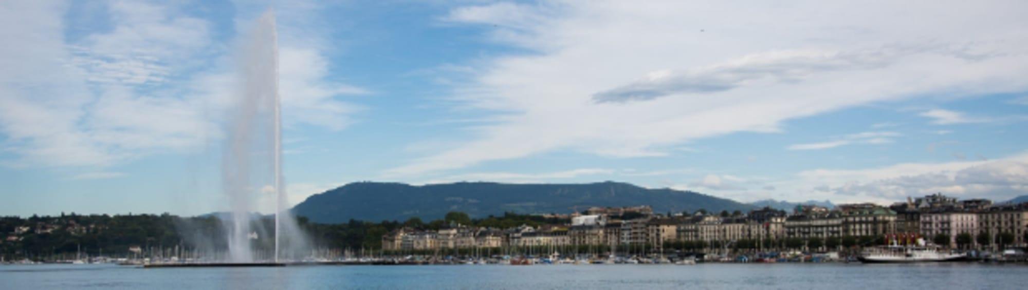 Geneva - the 'Global Village'